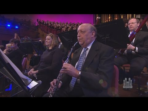 Be Still, My Soul - Mormon Tabernacle Choir