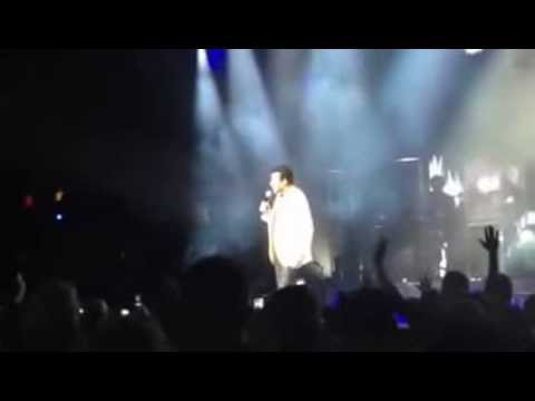 Lionel Richie - We Are The World - Live In Atlantic City -
