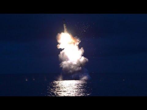 North Korea: Missiles Sabotaged?