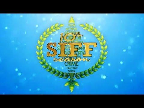 SIFF FALL 2014 - Get Ready!!