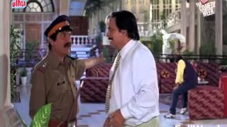 Govinda And Kader Khan Dulhe Raja Comedy Scenes Part4