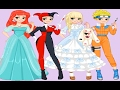 Princess Cosplay Lookbook - Princess Anne Dress Up Game for Girls