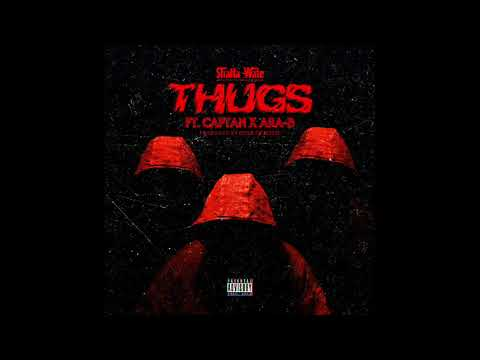 Shatta Wale x Ara-B x Captan - Thugs (Audio Slide)