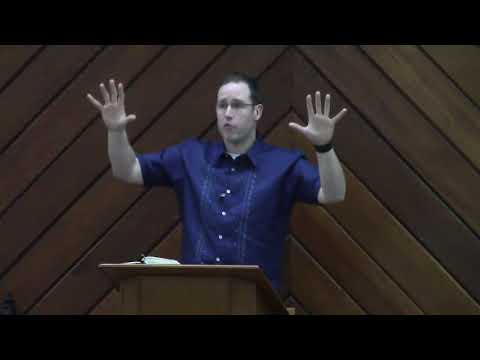 "Jeremy Walker - ""New Calvinism"""