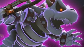Mario Tennis: Ultra Smash - All Bosses