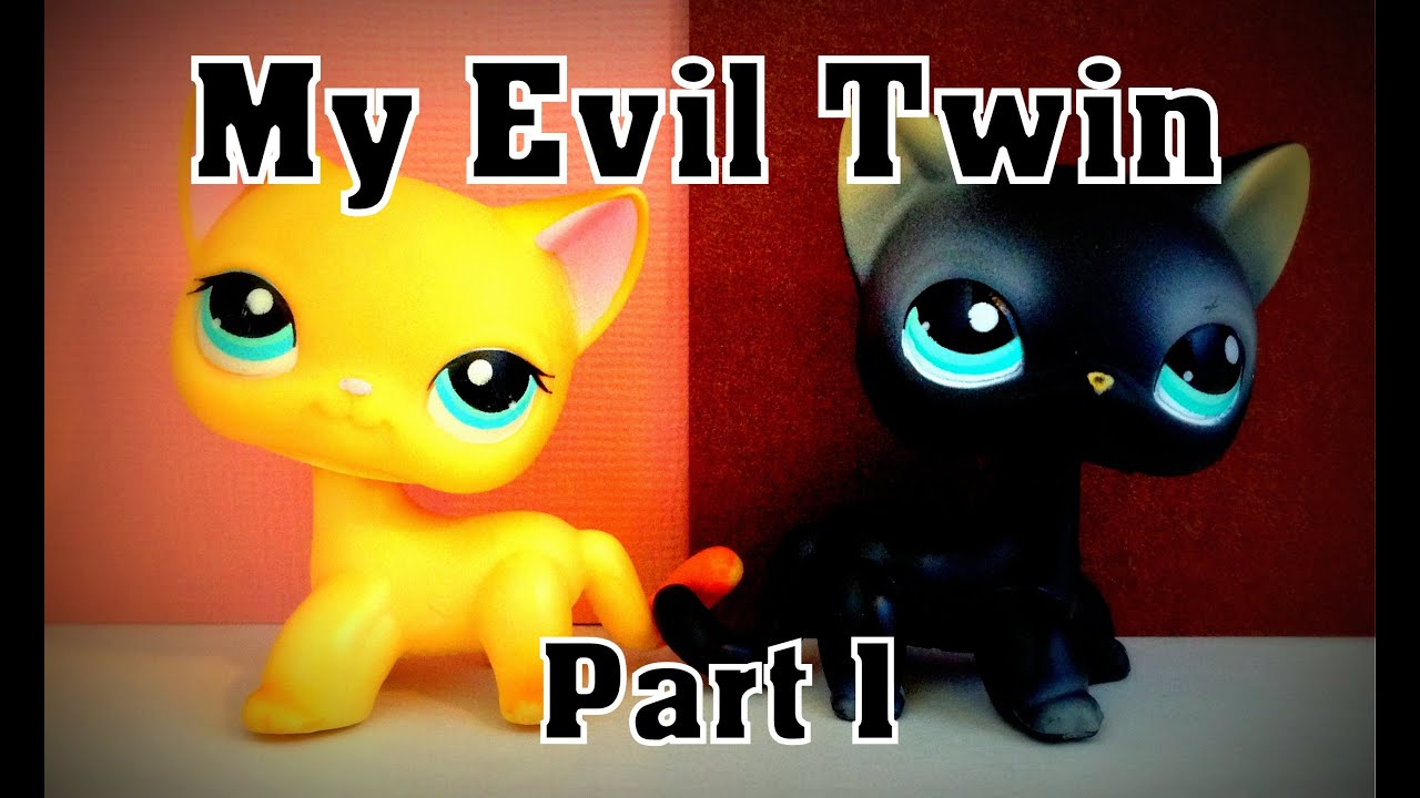 Download LPS My Evil Twin Part 1