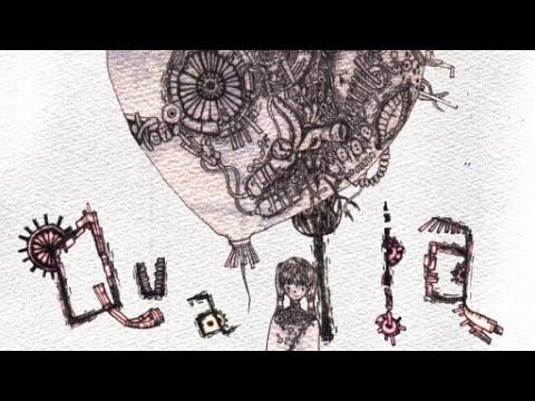 Hatsune Miku - Qualia