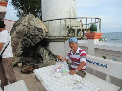 Phú Quốc-Hà Tiên