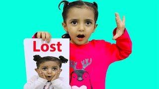 توتو ضاعت!!Lost Baby