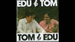 Tom Jobim & Edu Lobo - 1981 - Full Album