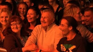 "VAVAMUFFIN""Poland story,Gra gitara"" - Live @ OSTRÓDA REGGAE FESTIVAL 2014"
