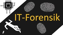 Was ist IT-Forensik? | #Cybersicherheit