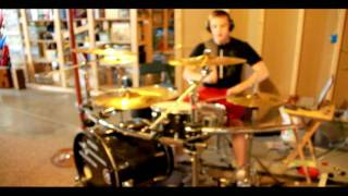 We the Kings - Check Yes Juliet Drum cover | Samuel