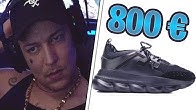 Shopping-Stream! 800€ Schuh 😂 MontanaBlack Stream Highlights