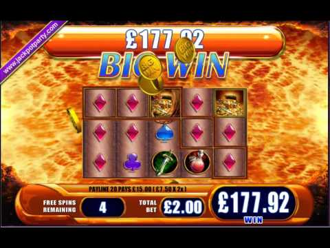 jackpot party casino slots free online bok of ra