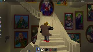Wizardry II Spell Locations (Part One) | ROBLOX
