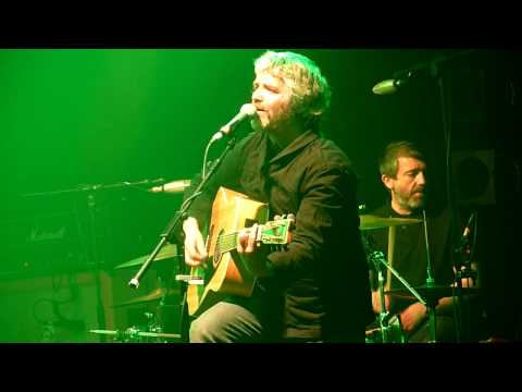 I Am Kloot - Ferris Wheels - Electric Ballroom, London -  May 2015