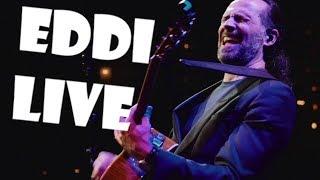 Eddi Live! | Eddi Hüneke | mit Tobi Hebbelmann