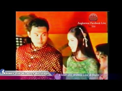 -The world Of music vol 130 Old Khmer video - VHS Khmer old Khmer old concert TV