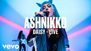 Download Ashnikko - Daisy (Live) | Vevo DSCVR