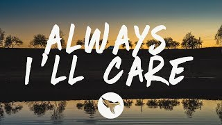 Gambar cover Jeremy Zucker - always, i'll care (Lyrics)