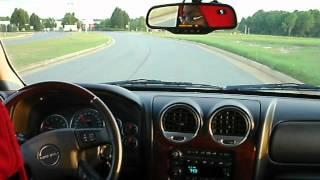 Test Drive: 2006 GMC Envoy Denali