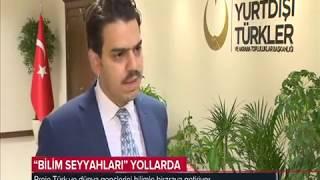 Bilim Seyyahları - TRT HABER