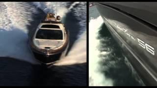 Riva Luxury Yacht - Sportriva 56'
