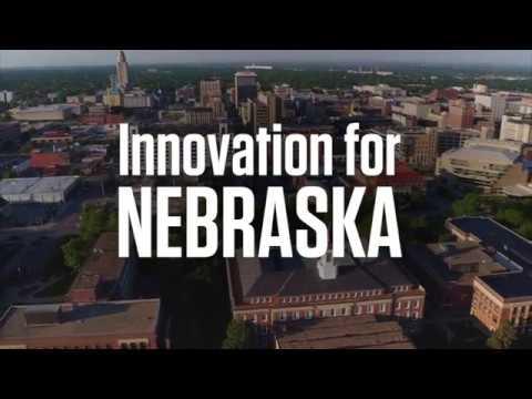 Nebraska Unwrapped: Innovation