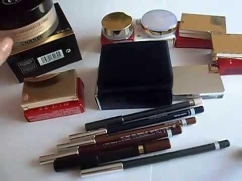 Покупки люкса в Л'Этуаль по акции -50%: Chanel, Dior, Clarins, Collistar
