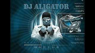 09.Dj Aligator - Lollipop