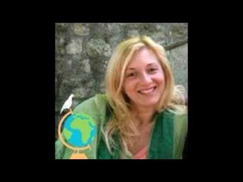 The Light Within The Matter - Cristiana Eltrayan - PRANIC FESTIVAL BELGIQUE