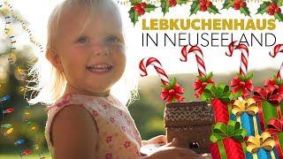 Unser Weihnachten in Neuseeland | Scherzingers Videos #182