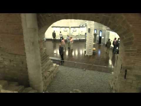 Начался монтаж тоннелепроходческого комплекса на станции