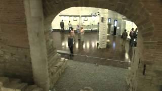 видео Музей археологии Москвы