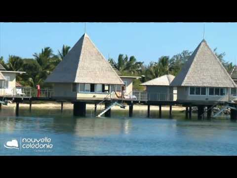 Hotel Escapade Island Resort - Noumea - New Caledonia Tourism