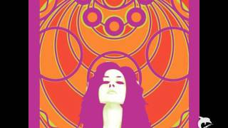 Face on Mars - Psychedelic Jesus