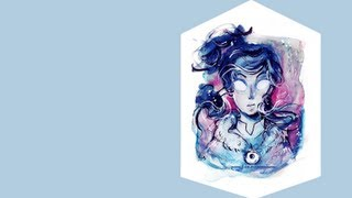 """Legend Of Korra (Main Theme)"" (Music Box Vocal Version // LOK) (Adriana Figueroa)"