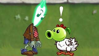 Plants vs. Zombies 2 - ELECTRIC situation!