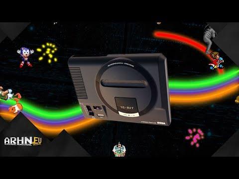 Historia konsoli Sega Mega Drive/Genesis -- Time Warp thumbnail