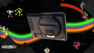 Historia konsoli Sega Mega Drive/Genesis -- Time Warp