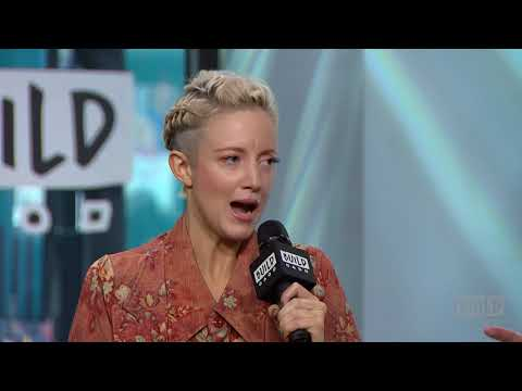 How Andrea Riseborough Researched The Role Of Marilyn Barnett For