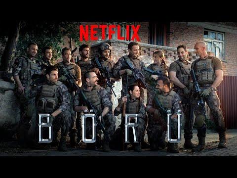 Börü Netflix