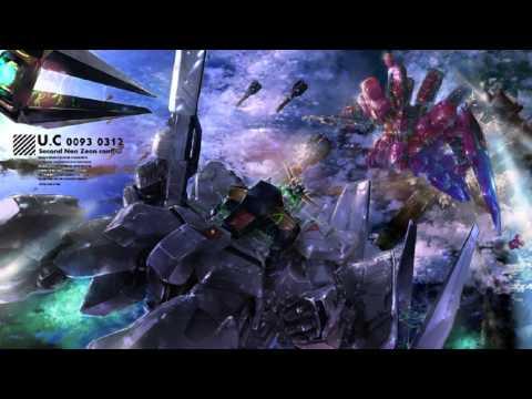 [Gundam Vocal] [Rokugen Alice] BEYOND THE TIME (spanish & english subtitles)
