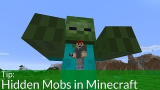 hidden-mobs-in-minecraft