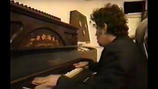 TOM WAITS - Alice (documentary)