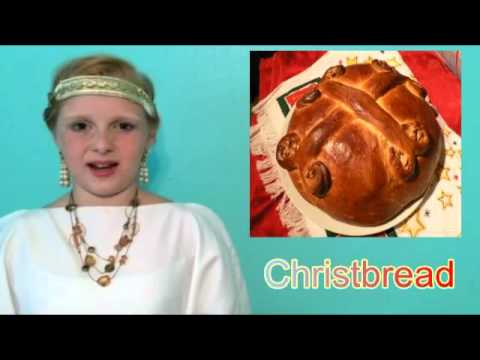 TREETOP SISTERS® - A GREEK CHRISTMAS