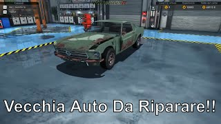Car Mechanic Simulator 2015 - Gameplay Ita - Vecchia Auto Da Riparare #39