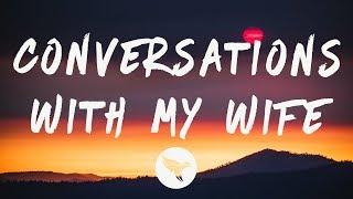 Jon Bellion - Conversations With My Wife (Lyrics)
