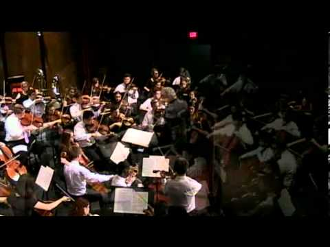 SSMF 2013: Arvo Part, Cantus in memoriam Benjamin Britten